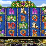 Cash_and_Clovers_sky3888_Slot_Machine