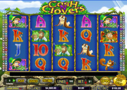Cash_and_Clovers_sky3888_Slot_Machine