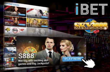 PLAY SKY3888 At IBET S888