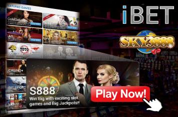PLAY SKY3888 At IBET S888