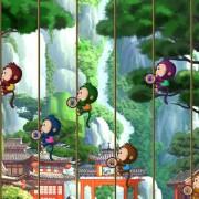 Sky3888 Monkey Thunderbolt slots
