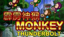 Sky3888-slot-Monkey-Thunderbolt-logo