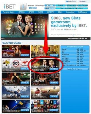 sky3888 slot game download tutorial step2