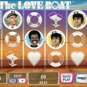 SKY3888_love boat_Slot game