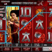 SKY3888a Elektra Slot Game
