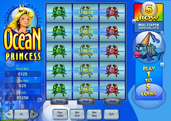Mohegan sun free slot play