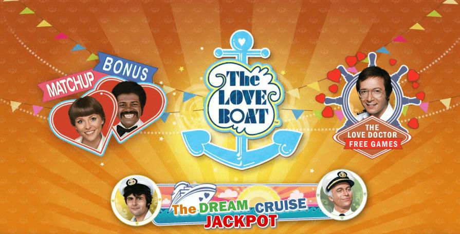 SKY3888_love boat_Slot game1
