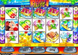 sky3888 register beach life slot game