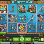 subtopia slot game
