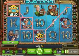 subtopia slot game