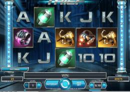 Sky3888 Thief slots