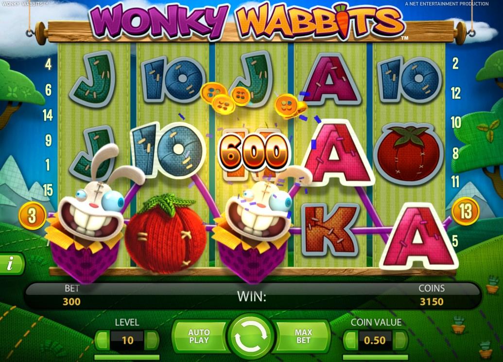 free slot online wonky