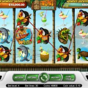 sky3888 Login Tiki Wonders Slot Enjoy at Hawaiian Beach