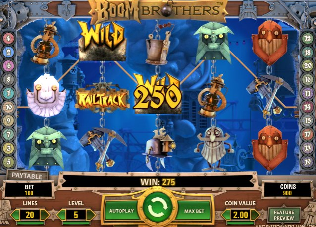 Solomons Mines Slot Machine - Find Out Where to Play Online