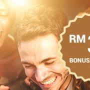 sky3888 login to Get RM38 by iBET Referral Bonus
