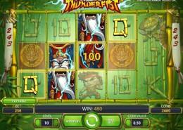 sky3888 Top Up Thunderfist Online Slot Ninja and Samurai!+